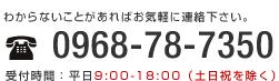 電話番号:0968787350