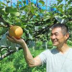荒尾梨を作る高塚さんが農薬不使用の栽培にこだわる理由とは