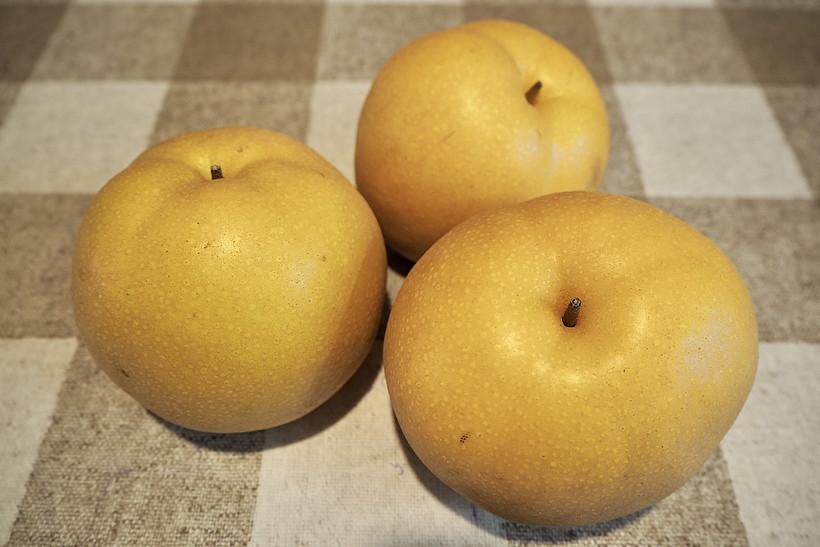 実証!長持ちする梨の保存方法とは?10日後にはこうなりました!